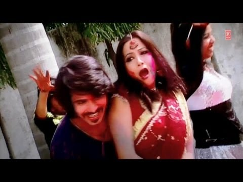 Faad Di Meri Choli Re (bollywood Holi 3) - Latest Hot Hindi Holi Video Songs 2013 video