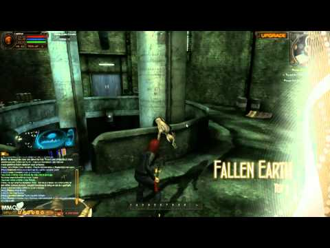 Mejores juegos MMOFPS & TPS 2011 Top 5 (spanish) - MMO HD TV (720p)