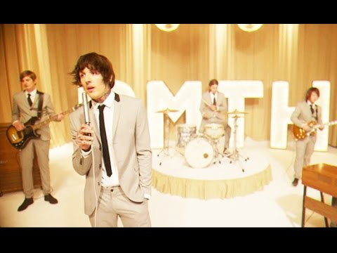 Bring Me The Horizon - drown Music Video (my Thoughts) video