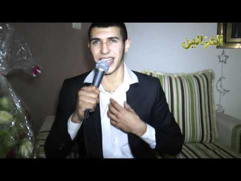 عدي غدير برنامج فنان من فلسطين على موقع الغزالين