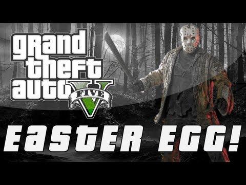 Grand Theft Auto 5   Serial Killer