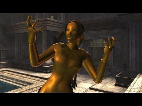 Vamos Jogar: Tomb Raider Anniversary #08 -