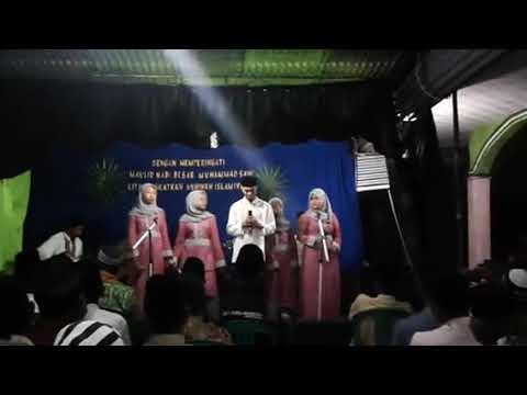 Cari Berkah (cabe) Versi Dangdut Islami