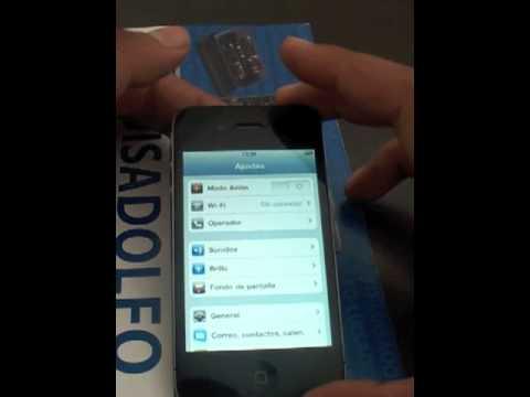 Gevey Sim con internet 3G Telcel Mexico