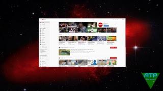 The ATP Entertainment Live Stream