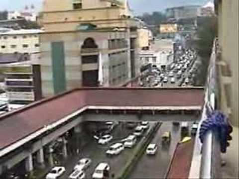 Philippines - Baguio City
