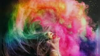 Smoke girl |Aladdin psy trance whatsapp status