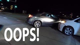 8.11.18 Car Accident @ I-70 & Wanamaker