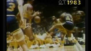 WILT CHAMBERLAIN  part. 2ª  the best center