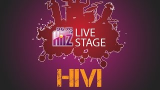 download lagu Live Stage 96.7 Hitz Fm  Hivi - Heartbeat gratis