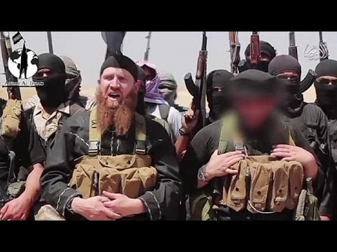 ISIL 'top commander' Omar al-Shishani killed in Iraq