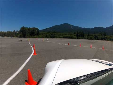 2013 SCCA National Tour - Packwood, WA - 120 STR