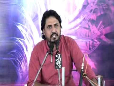 Maghar Alli Amazing Performance Of Ustad Maghar Ali Ji At Nirankari Satsang Bhawan Jaito video