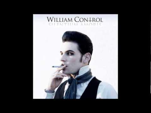 11. William Control - True Love Will Find You (Daniel Johnston cover - Silentium Amoris - 2012)