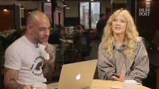 Download Lagu Zara Larsson - Interview @ Huffington Post Gratis STAFABAND