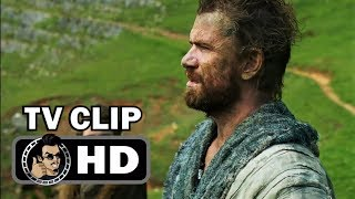 BRITANNIA Official Clip (HD) Amazon Original Series