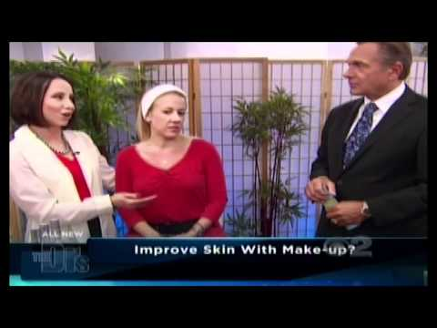 Oxygenetix-Breathable Makeup for Post-Procedures and Acne