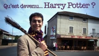 Qu'est devenu... Harry Potter ?
