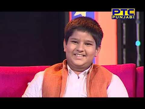 Voice Of Punjab Chhota Champ | Episode 25 | Semi Final-1 | Full Episode