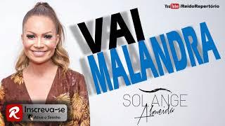 Vai Malandra Solange Almeida 2018 - Músicas Novas Fevereiro 2018