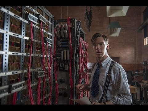 The Imitation Game (Starring Benedict Cumberbatch) Movie Review
