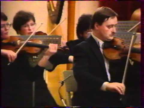 Сен-Санс Камиль - Каденция к 24 концерту В.-А. Моцарта для фортепиано с оркестром