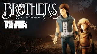 Brothers: A Tale of Perfect Brother-Based Gameplay – The Patch Game Club