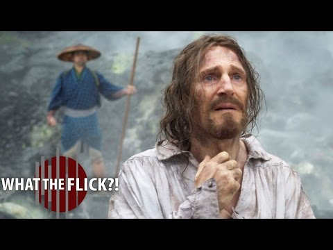 Silence - Official Movie Review streaming vf