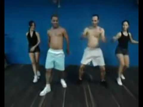 Chechereche  Coreografia video