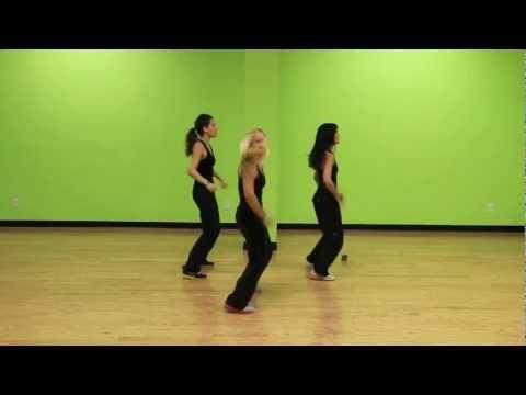 6 Refit Dance Fitness  Chocolate  Cardio Workout! video