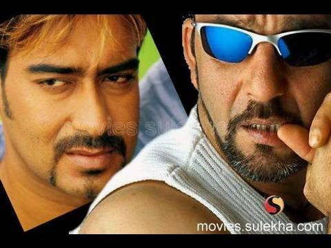 Trailer of Sanjay Dutt, Ajay Devgan starrer, All The Best