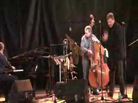Lasse Lindgren Quartet - Sibiu Jazz Festival 2008 - #1