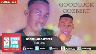 GOODLUCK GOSBERT( PENDO LANGU)