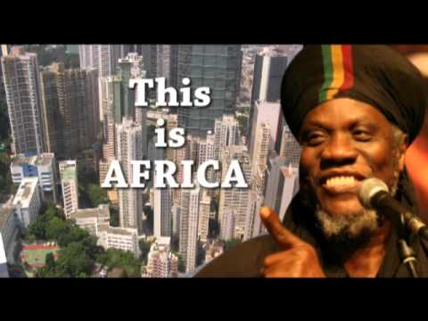 JAMAICANS NEED TO KNOW AFRICA IS NOT A jungle