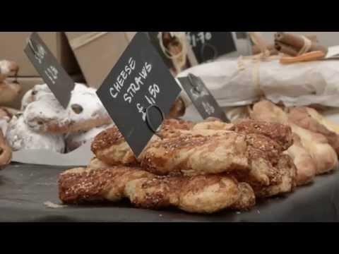 London Farmers Market Promo