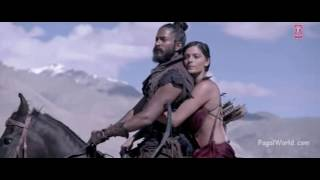 Mirzya Title Song   Video MP4
