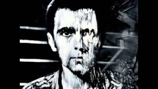 Watch Peter Gabriel No Self-Control video