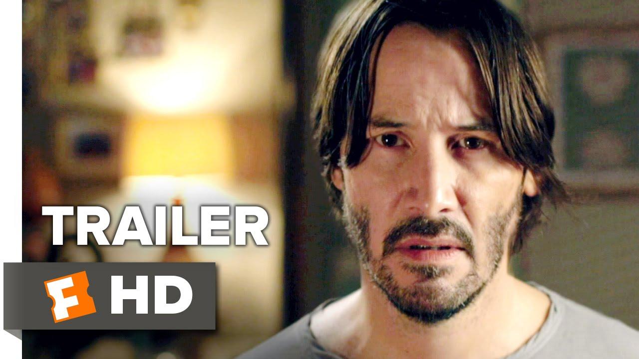 Knock Knock Official Trailer #1 (2015) - Keanu Reeves Movie HD