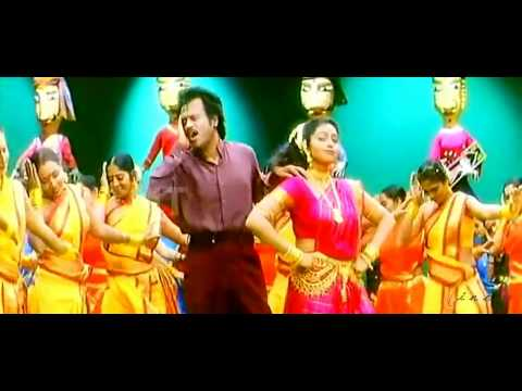 Suthi Suthi - Padayappa - Hd video
