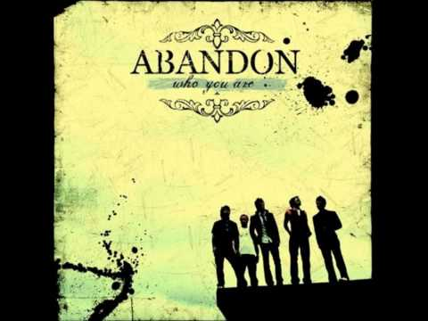 Abandon - Who You Are