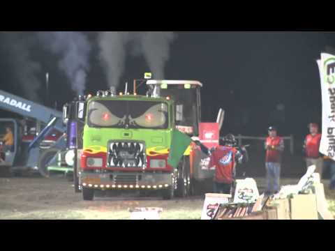 OSTPA 2014: Oak Harbor, OH Winners Video