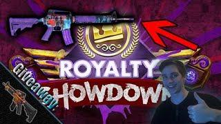 H1Z1 King of the Kill FREE AR SKIN! (2017 SHOWDOWN AR-15!)