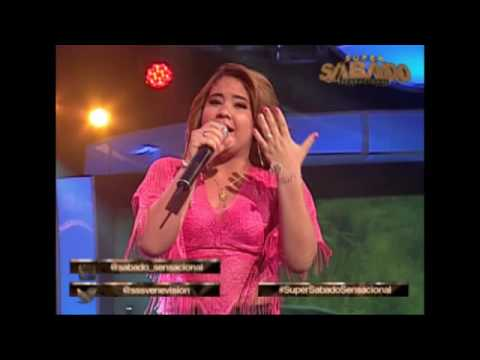 Súper Sábado Sensacional - Marifer Olivo