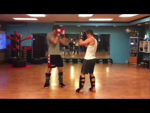 Kickbox beuving sport 14