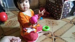 Susu dẹp đồ chơi