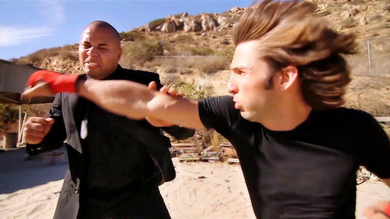 Watch the street fighter movie