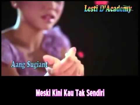 LESTI   Kejora   Official Music Video Lirik