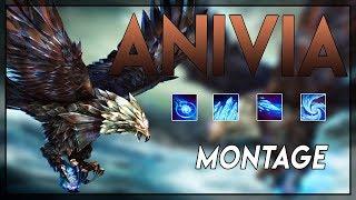 "Anivia Montage ""Best Anivia Plays"" | League of Legends - 2018"