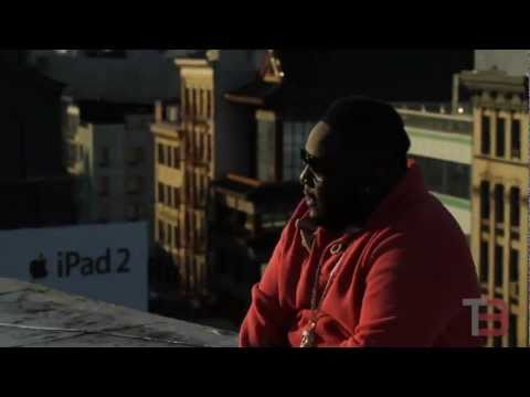 JUS SMITH - MY SHOW (OFFICIAL VIDEO)