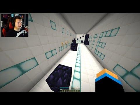 Minecraft Mapki od Widzów #61 - 3 MAPY!